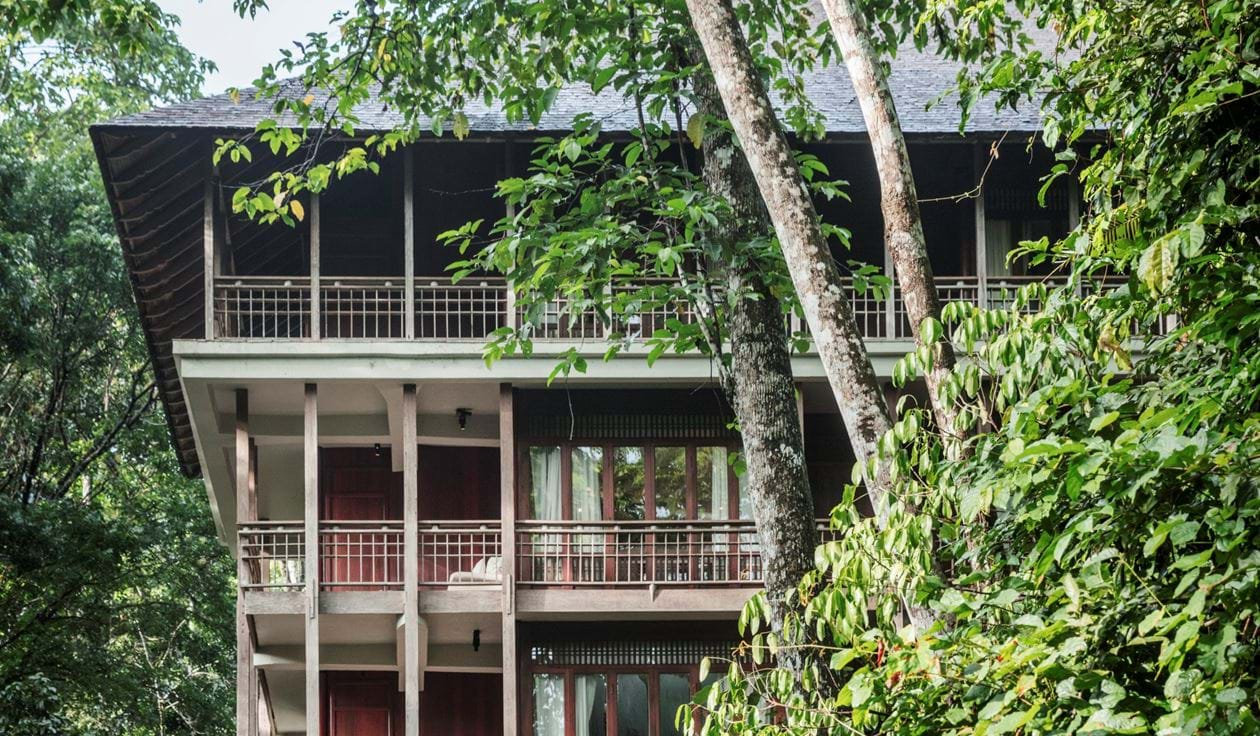 The Datai Langkawi - The Canopy Collection 1