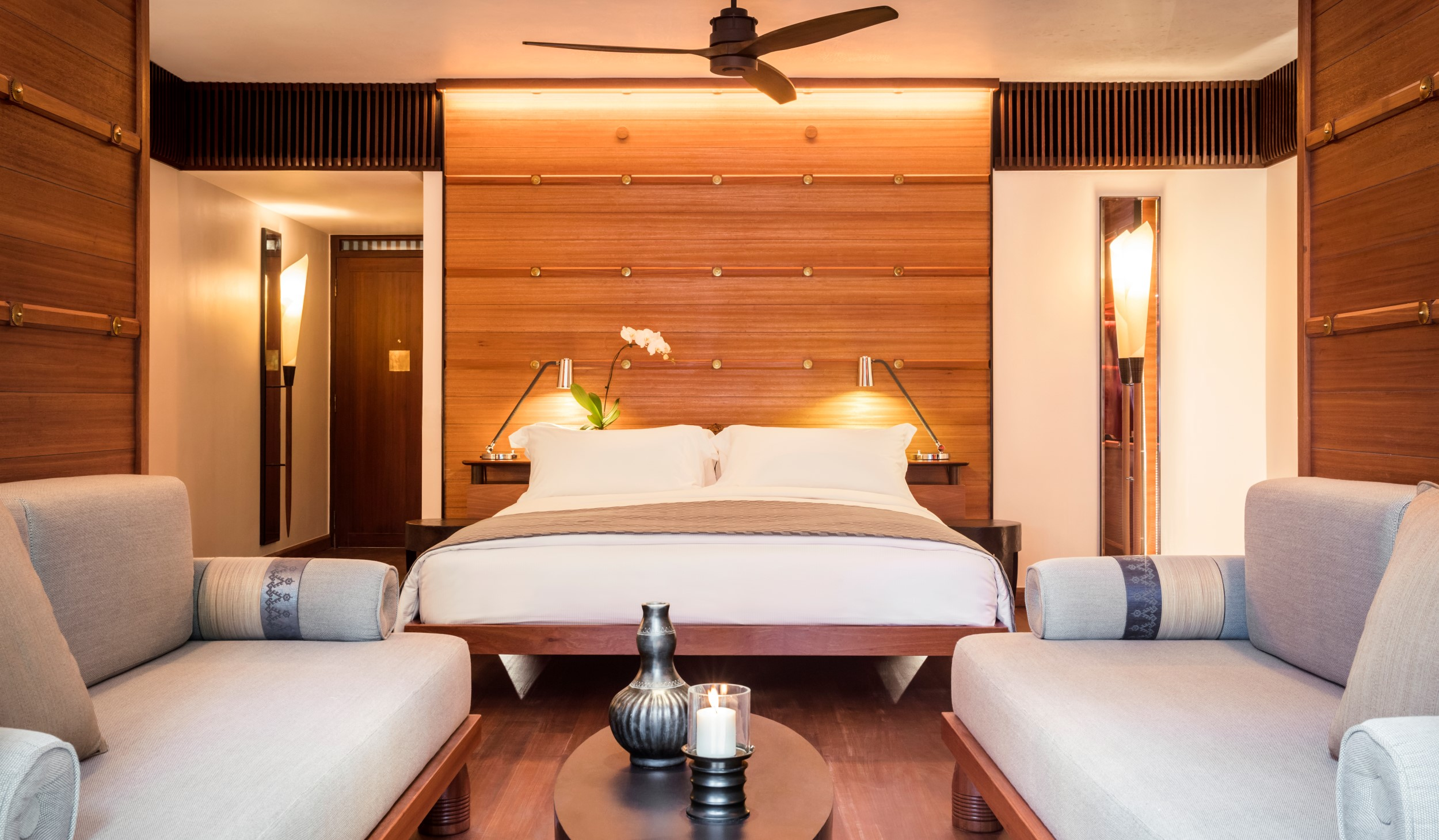 Canopy Collection & The Canopy Rooms u0026 Suites | The Datai Langkawi Beach Resort
