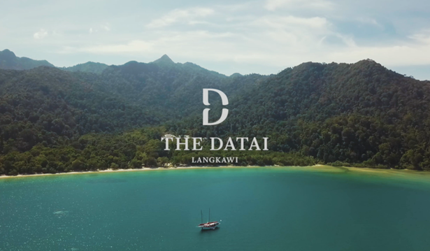 The Datai Langkawi - Welcome back