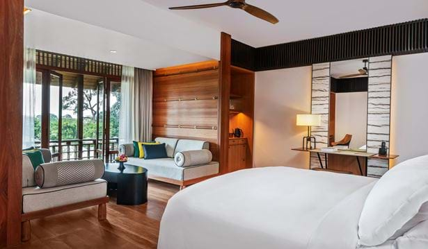 The Datai Langkawi - The Canopy Collection - Canopy Deluxe